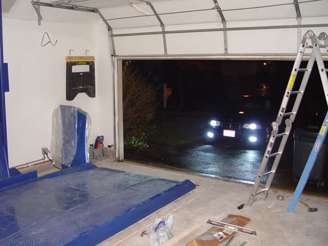 high lift garage door openerIs a high lift door possible for me Archive  The Garage