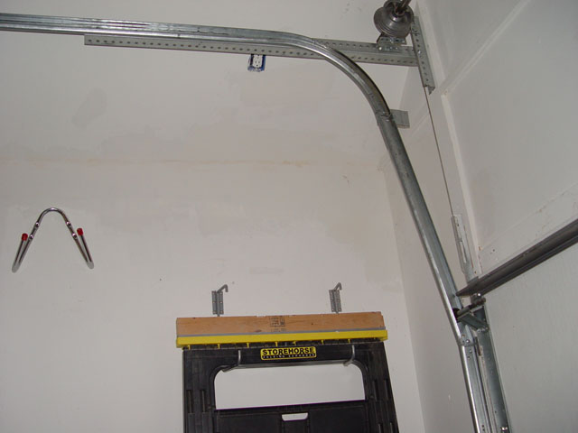 Is A High Lift Door Possible For Me? [Archive]   The Garage Journal Board