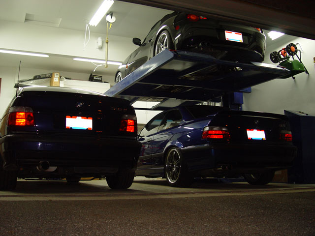 Lifts   again - The Garage Journal Board