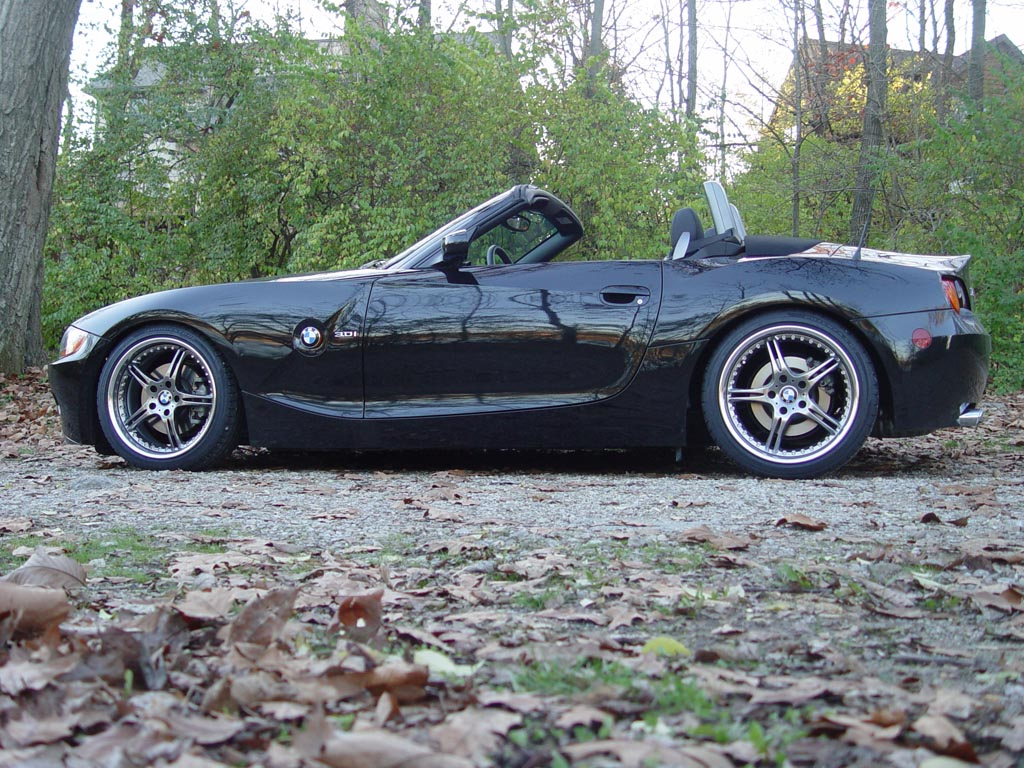 The Official Bimmerforums Z4 Registry Page 2
